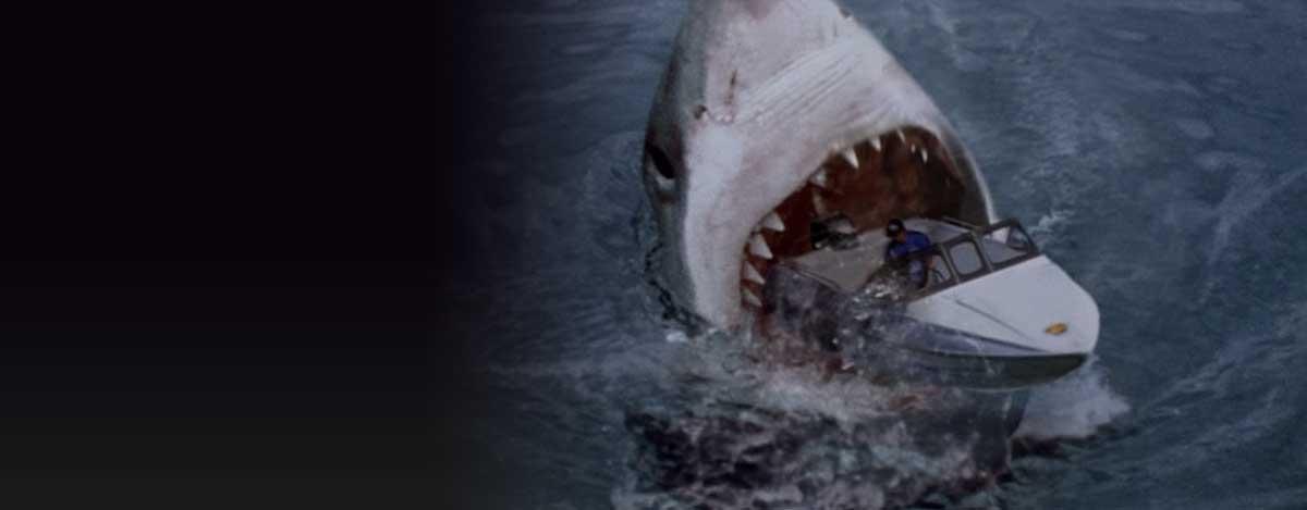 image Shark attack 3 megalodon