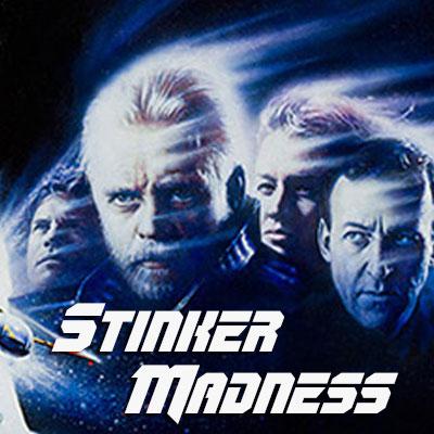 Film Review: Slipstream (1989) | HNN