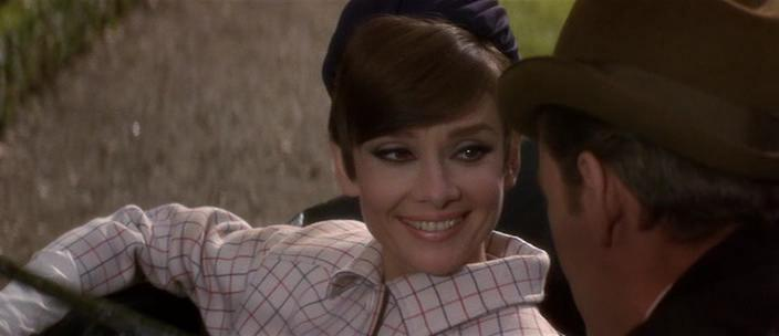 how to steal a million audrey hepburn